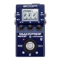Classificados Grátis - Pedal Guitar Zoom Ms-100bt